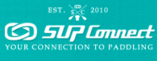 SUP Connect board reviews SUP Wheels